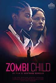 Zombi Child cover art