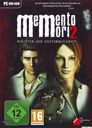 Memento Mori 2 cover art