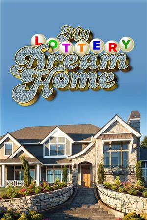 My Lottery Dream Home Season 5 cover art