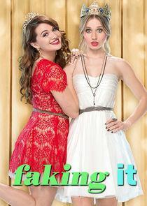 Faking It Season 4 cover art