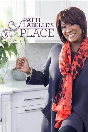 Pattie LaBelle's Place Season 2 cover art