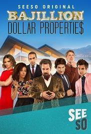 Bajillion Dollar Propertie$ Season 3 cover art