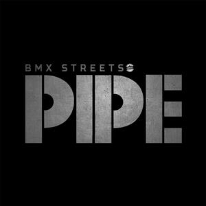 Pipe cover art