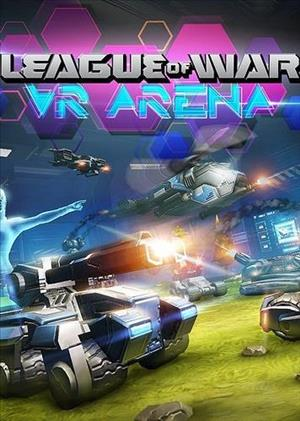 League of War: VR Arena cover art
