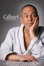 Gilbert cover art