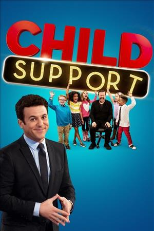 Child Support Season 2 cover art