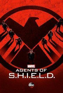 Marvel's Agents of S.H.I.E.L.D. Season 2 cover art