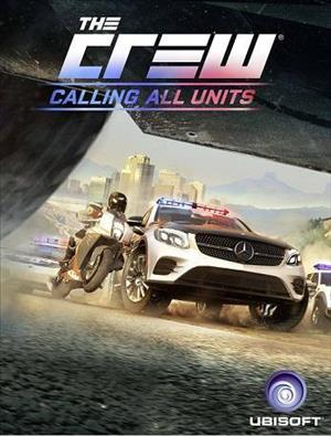 The Crew: Calling All Units cover art