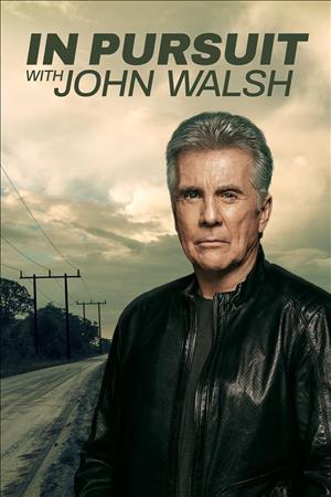 In Pursuit with John Walsh Season 2 cover art