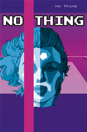 NO THING cover art