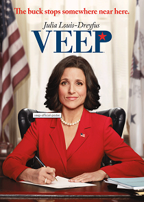 Veep Season 6 cover art
