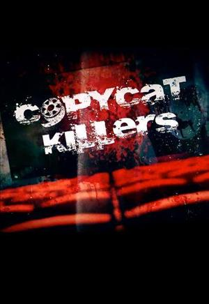 Copycat Killers Season 3 cover art