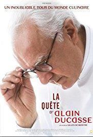 The Quest of Alain Ducasse cover art