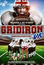 The Gridiron cover art
