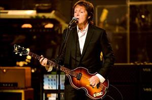 A MusiCares Tribute to Paul McCartney cover art