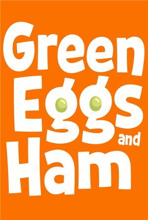 Green Eggs and Ham Season 1 cover art