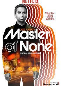 Master of None Season 1 cover art