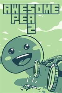 Awesome Pea 2 cover art