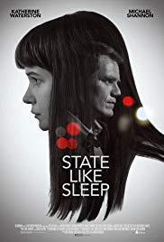 State Like Sleep cover art