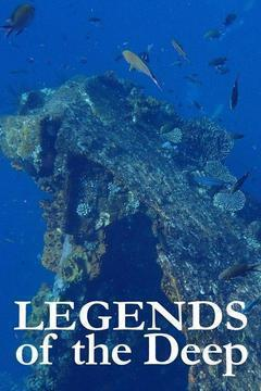 Legends of the Deep Season 1 cover art