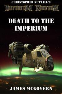 Death to the Imperium cover art