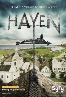 Haven Season 5 cover art