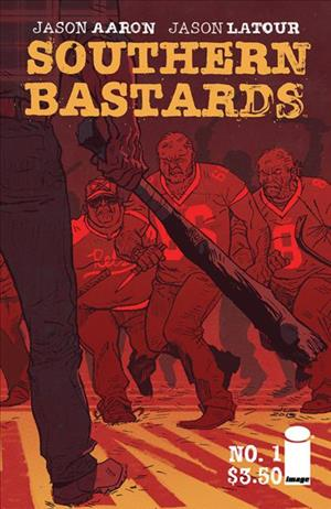 Southern Bastards Volume 1: Here Was a Man cover art