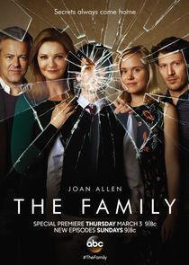 The Family Season 1 cover art