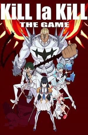 Kill la Kill the Game: IF cover art