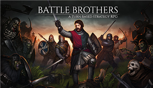 Battle Brothers cover art