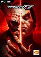 Game Tekken 7  PC cover art