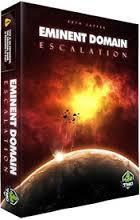 Eminent Domain - Escalation Expansion cover art