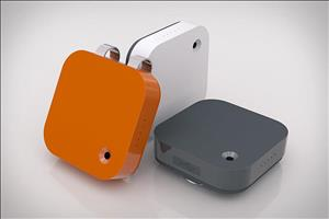 Memoto Lifelogging Camera cover art