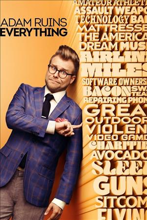 Adam Ruins Everything Season 3 (Part 2) cover art