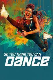 So You Think You Can Dance Season 17 cover art