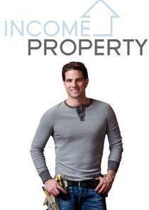 Income Property Season 11 cover art