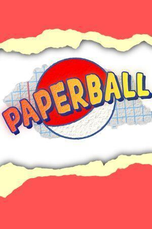 Paperball Deluxe cover art