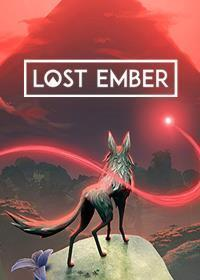 Lost Ember cover art