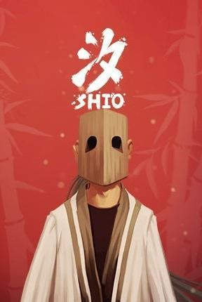 Shio cover art