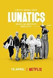 Lunatics Season 1 cover art
