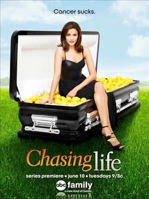 Chasing Life Season 1 Episode 1: Pilot cover art