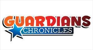 Guardians Chronicles cover art
