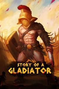 Story of a Gladiator cover art