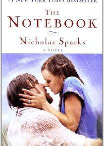 The Notebook Season 1 cover art