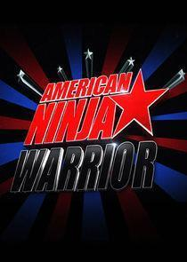American Ninja Warrior Season 8 cover art