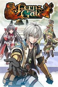Fernz Gate cover art
