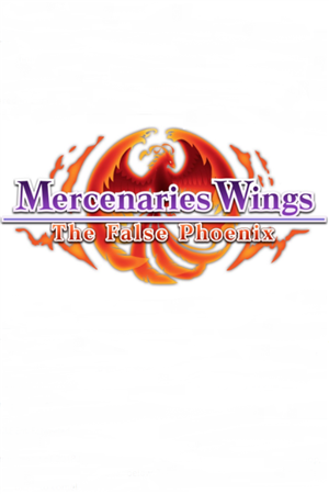 Mercenaries Wings: The False Phoenix cover art