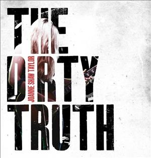 The Dirty Truth cover art