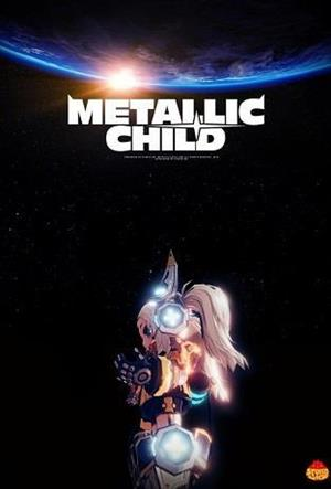 Metallic Child cover art