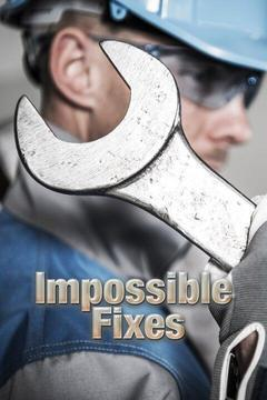 Impossible Fixes Season 1 cover art